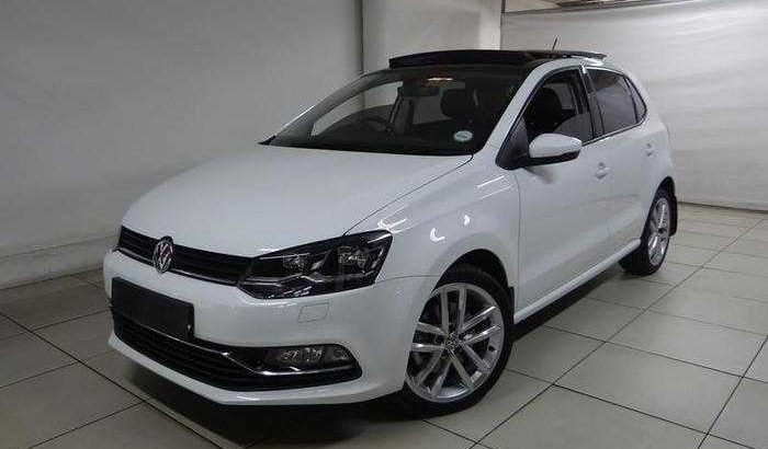Polo tsi for sale