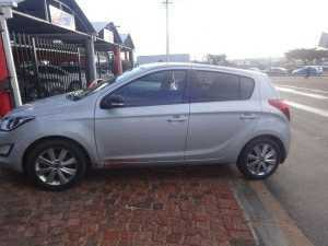 2014 Hyundai i20 for sale R45,000