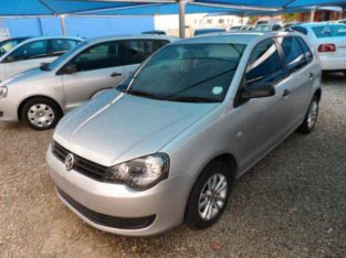 polo vivo 1.4 l hatchback