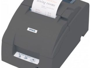 Epson TM-U220PD , Receipt Printer , Dot-Matrix