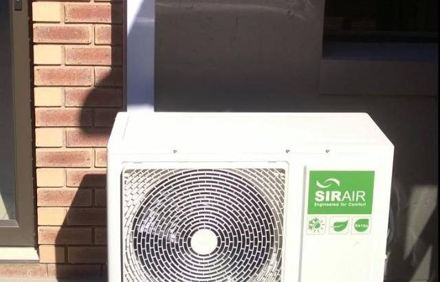 ARC Refrigeration and Air conditioning Kempton park 0783505454