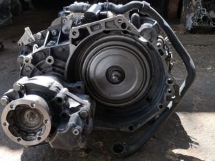 GOLF 7 R GEARBOX FOR SALE