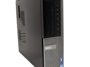 Dell OptiPlex 990 – MT – Core i5