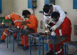 Co2 Welding (Mig) Training Course Contact 071 459 3752
