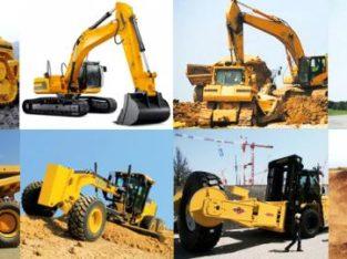 EXCAVATOR,MOBILE CRANE,GRADER,BOILER MAKER,DUMP TRUCK,TOWER CRANE,PLUMBING,PIPE FITTER TRAINING TRADE TEST ( 0835235511 )