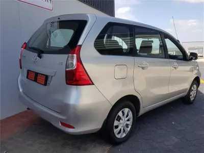 Toyota Avanza For Sale