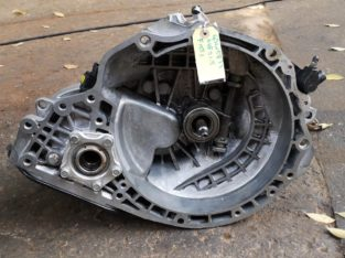 CHEV AVEO 1.5 (F15S3) GEARBOX FOR SALE