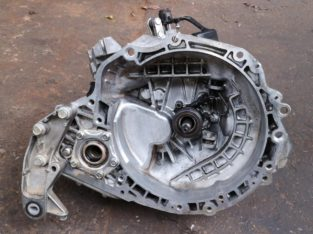 CHEV SONIC 1.6 F16D4 GEARBOX FOR SALE