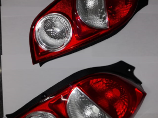 CHEV SPARK 3 RIGHT AND LEFT TAILLIGHT FOR SALE