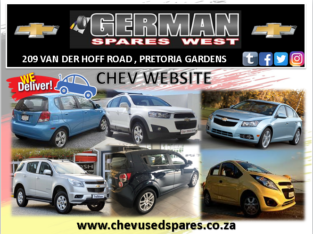 CHEV WEBSITE