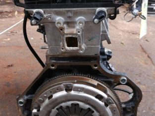 CHEV SONIC 1.6 F16D4 ENGINE FOR SALE