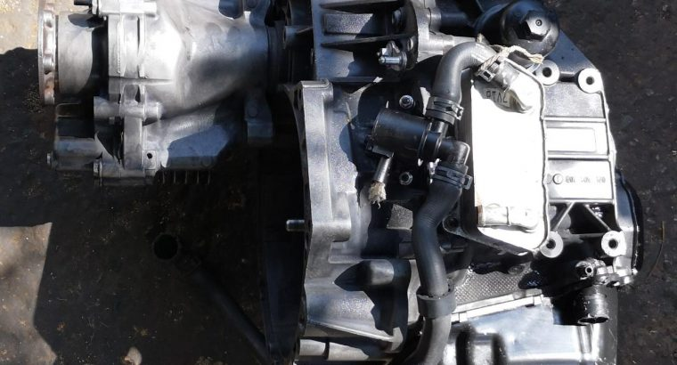 VW GOLF 7R 4X4 USED GEARBOX FOR SALE – MyAds Africa