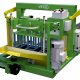 Manual Block Molding Machine For Sale Made in Turkey