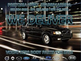 VOLVO XC 90 BODY PARTS FOR SALE