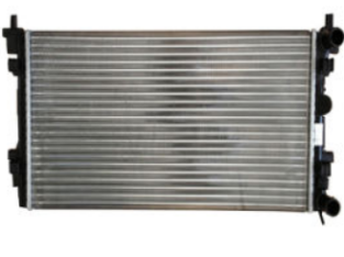 Hyundai i20 radiator for sale