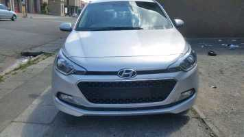 2016 Hyundai i20,the car is in a good condition, accident free,spare key,full service history,papers are in order,Radio,For more details contact:+27810218437