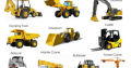 TRAINING OF A DUMP TRUCK,BULLDOZER,EXCAVATOR,T.L.B,FRONT END LOADER AND DUMP TRUCK 777D IN WITBANK 0762159680