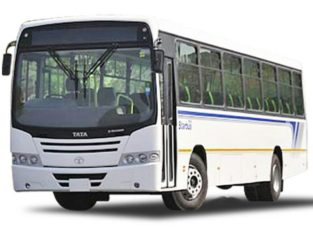2019 Tata LPO 1823 65 Seater Bus