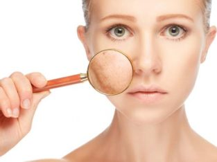 Get the healthy skin glow with Rollyhampy skin care products