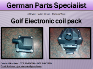 Golf Electronic Coil Pack
