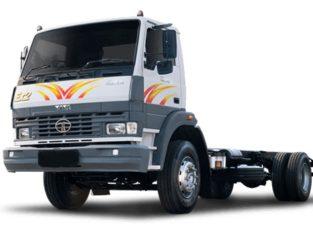 2019 Tata LPT 1518 , 8 Ton , Chassis Cab Truck