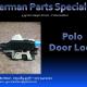 Polo Door Lock