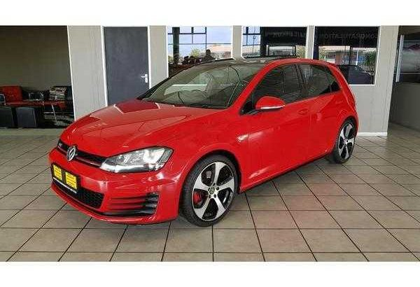 Vw golf 6 gti for sale