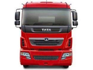 2019 Tata Prima 4938 Truck Tractor