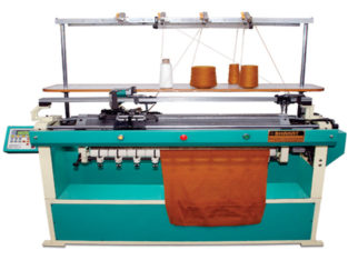 Best Knitting Machine Manufacturer in India