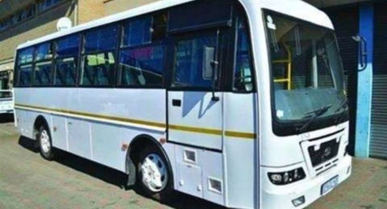 2019 Tata 37 Seater Bus LPO 918