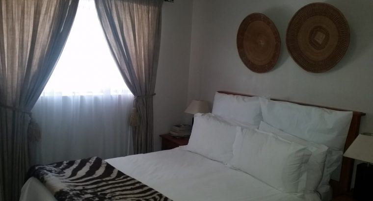Guest House in Vereeniging for R200 0848103487