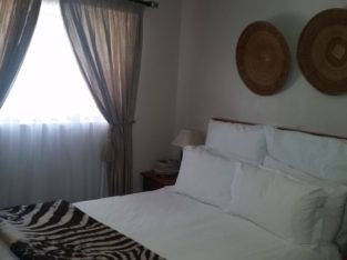 Salvador Guest House Vereeniging 048103487
