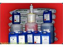 First class SSD CHEMICAL SOLUTION in,USA,CANADA,U