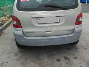 Selling my Renault scenic 1