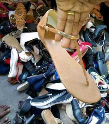 London Korea first grade bale of clothes grade AA very neat in all see and buy call 07038447701