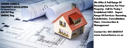 Property Rezoning Services