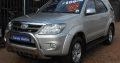 2007 Toyota Fortuner 4×4 4.0 V6 A/T
