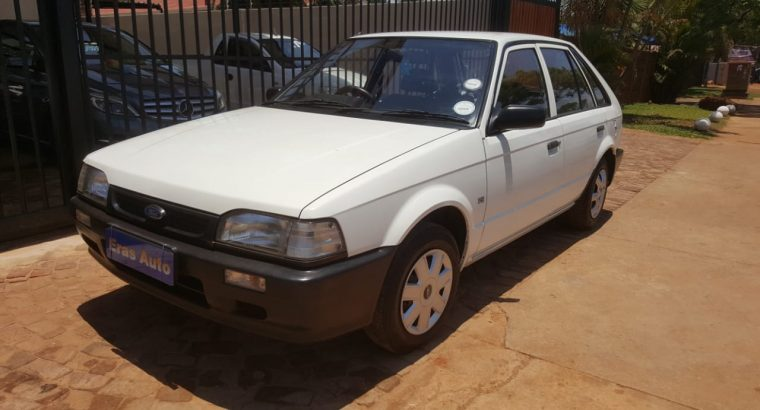 2000 FORD TRACER 1.3