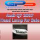 Audi Q7 Headlight for Sale