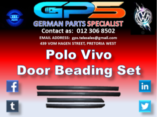 Polo Vivo Door Beading Set for Sale