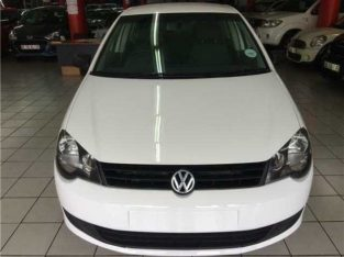 Polo vivo for sale 2012  model