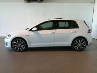 Golf 7 gti for sale