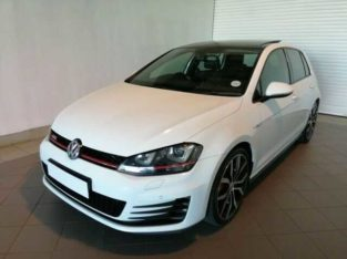 vw golf 7 gti for sale