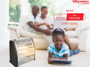 Room Heaters Online – Home Appliances