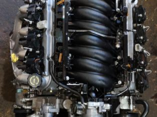 CHEV LUMINA SS 5.7 USED VF03 ENGINE FOR SALE