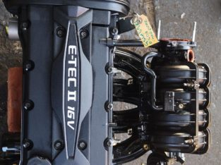 CHEV CRUZE 1.6 F16D3 ENGINE FOR SALE