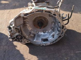 CHEV OPTRA 1.6 GEARBOX FOR SALE