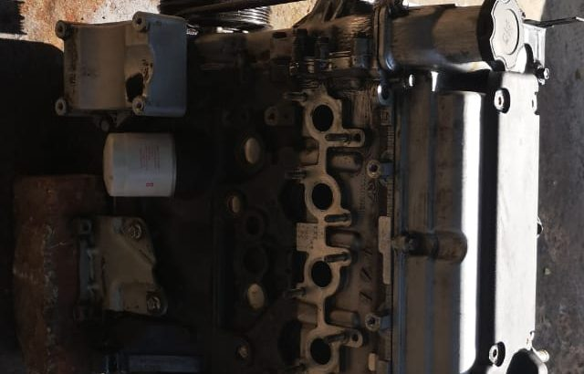 CHEV SPARK 3 B12D1 ENGINE FOR SALE