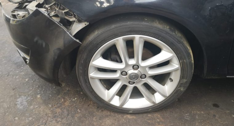 OPEL CORSA 1.4I SPORT 3DR 2007 STRIPPING FOR SPARE