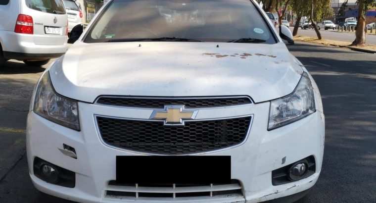 CHEV CRUZE 1.8 2010 STRIPPING FOR SPARES
